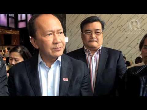 9TV executives on CNN Philippines