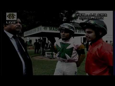 Madras Races 28 November 2019