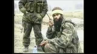Лорд, разведчик и другие... Чеченские истории (МВД Чечни)