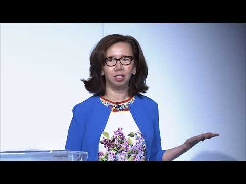 Zone AOA: delivering growth in an extraordinary environment   Wan Ling Martello