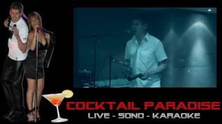Clip Cocktail Paradise