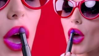 Baixar Ombre Lip Tutorial featuring Cheryl   Infallible Matte Max   L'Oréal Paris
