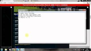 How to download Full Version Farming Simulator 2015(Link : www.igg-games.com Password to WiaRar : igg-games.com If you like this video get me like and sub . Thanks for watching . You can also comment what ..., 2015-02-13T14:16:19.000Z)