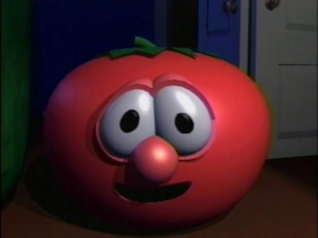 VeggieTales - Where's God When I'm Scared (Full Episode)