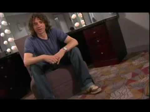 Primus - Interview