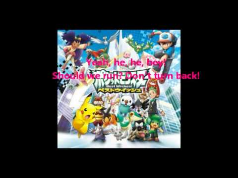 Pokemon Best Wishes! Full English Dub