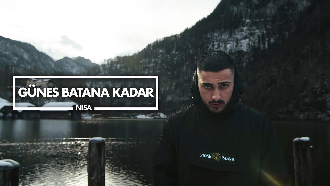 Nisa - Güneş Batana Kadar (Prod. by Kostas Karagiozidis)