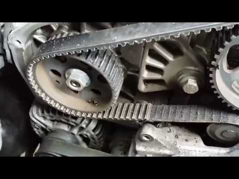 How To Replace Timing Belt Cambelt On 2 0 Cdti Jtdm Ins