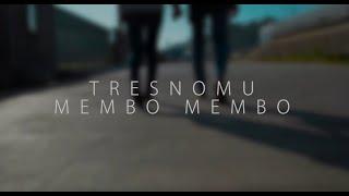 Wira YH - Tresnomu Membo-Membo (Official Music Video)
