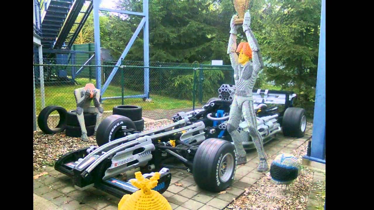 Legoland Duitsland mei 2014 - YouTube