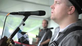 James Faulkner - King of Wishful Thinking (Go West Cover) LIVE