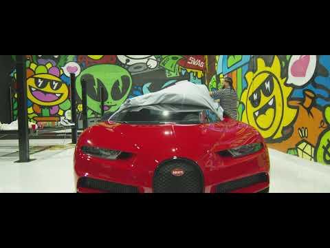 """El Alfa """"El Jefe"""" - Caso Bugatti (Video Oficial) - ElAlfaElJefeTV"""