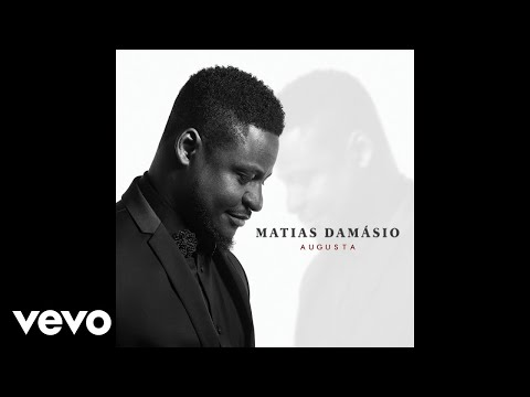 Matias Damasio - Teu Olhar (Audio)