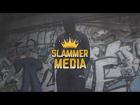 RV & M Huncho - No Way [Prod By. Brookz] [Music & Lyric Video] | Slammer Media
