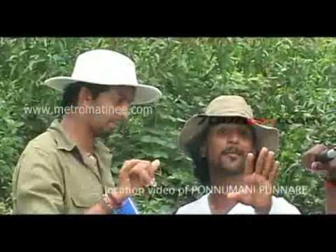 Malayalam album Ponnumani punnare Exclusively from metromatonee.com