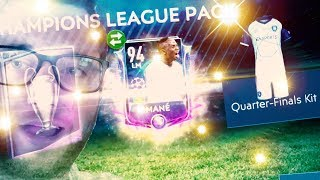 Claiming Every Knockout Pass Reward in FIFA Mobile 19! Road to Zanetti ep 2: