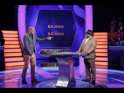 Elliot Wants to be a Millionaire