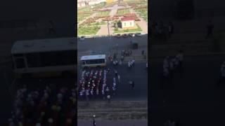 видео Свой Арбат появился в Кокшетау