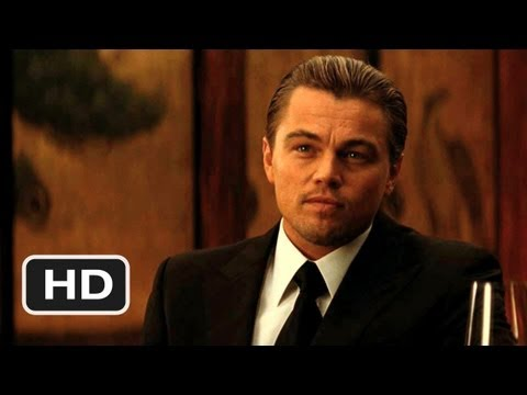 Inception #1 Movie CLIP - The Most Skilled Extractor (2010) HD