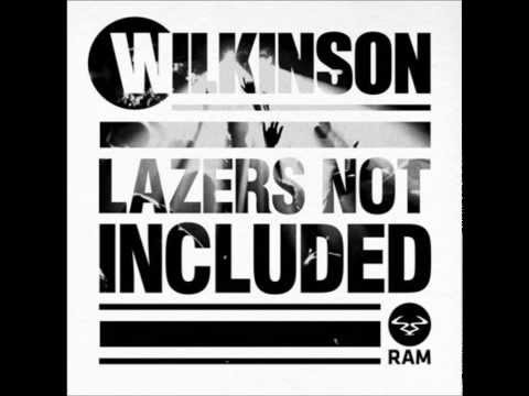 Wilkinson - Let Me Be Free feat. Detour City (Original Mix)