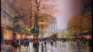 Под небом Парижа.... (аккордеон)(, 2011-04-26T17:16:24.000Z)