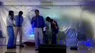 christion song dance neer mattum peruganum