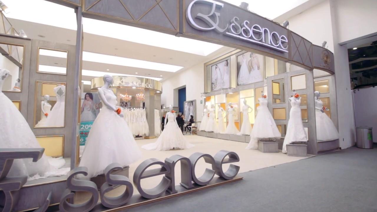 Vestidos de novia essence centro