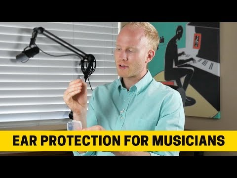 9 THINGS WHICH DAMAGE HEARING (FOR MUSICIANS)