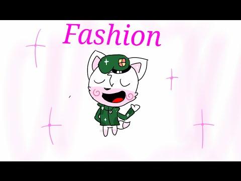 Nossa q fashion (video bônus do canal...e abaixe o volume!!!)