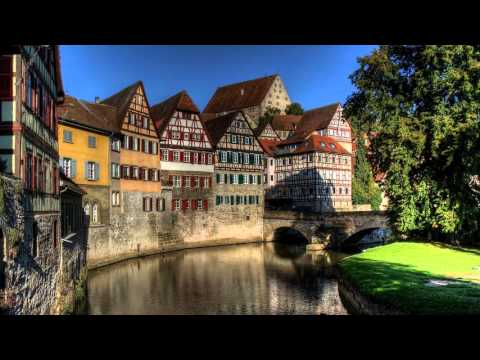 Amazing Germany. HD Travel.