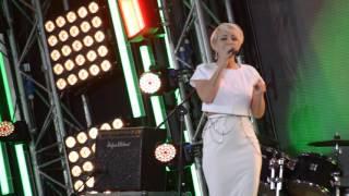 Саша Project Белое платье