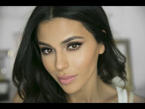 Guest of Wedding Makeup Get Ready With Me Makeup Tutorial: Teni Panosian