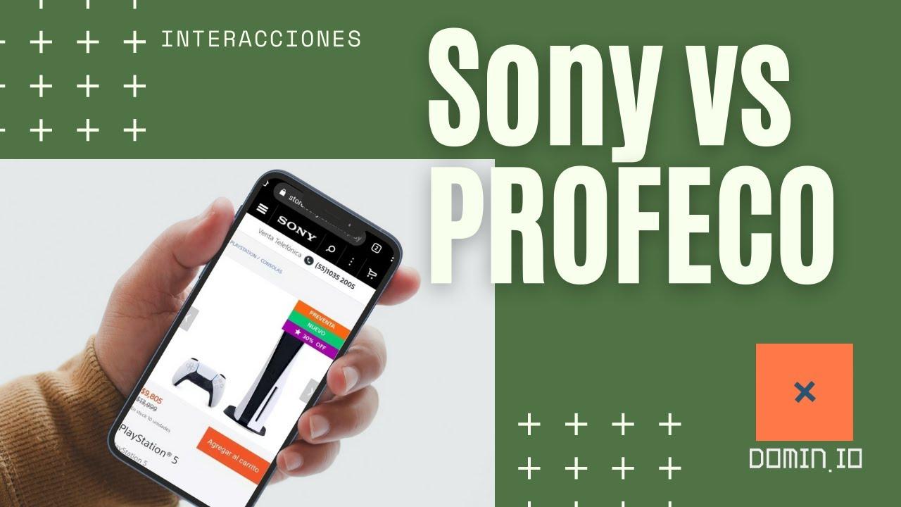 Sony VS los consumidores: cómo una equivocación podría salirles muy cara. Con Fio y Max de Tec-Check