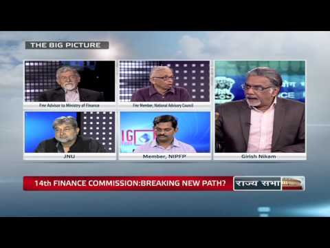 The Big Picture - 14th Finance Commission: Breaking new path?