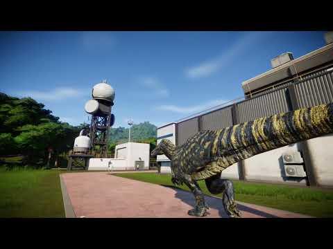 jurassic-world-evolution:-suchomimus-human-attack-in-slow-motion