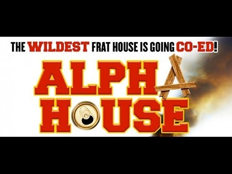 Kellyisms: Part 1! Some of my favorite moments as Kelly K2 Kramer in Alpha House!