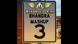 Bhangra mashup dhol mix by Dj Lishkara