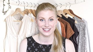 10 Ways a Capsule Wardrobe can Change your Life