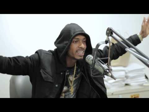 Ben J (Ben Frank Dinero) - New Boyz Interview