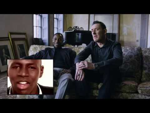 Lighthouse Family - A look back on Lifted, Ocean Drive & High mp3
