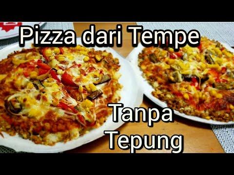 Pizza dari Tempe