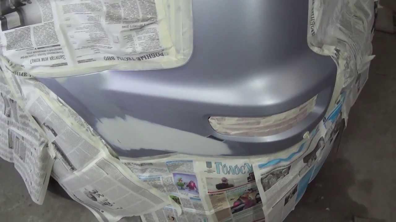 Покраска авто металликом с переходом своими руками фото 855