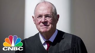 Big Cases, Retirement Rumors As Supreme Court Nears Finish | CNBC