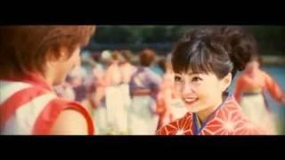 東方神起 with all my heart 君が踊る、夏