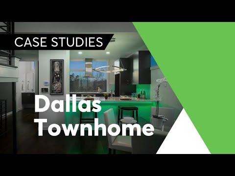 Smart Homes in Dallas Texas!