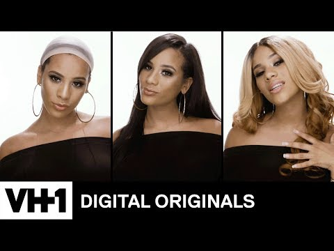 Cyn Santana Spices Things Up With Her Wig Game | Digital Originals | VH1