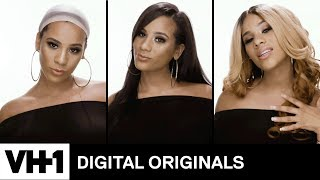 Cyn Santana Spices Things Up With Her Wig Game | Digital Originals | VH1 2017 Video