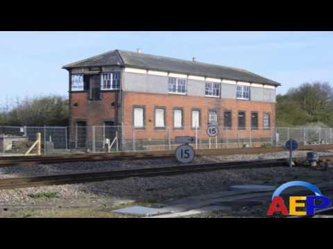 Aylesbury News, Students protect railway's history