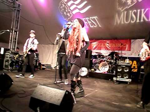 M-80  Musikfest 2011