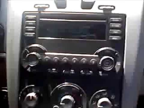 2005 Chevy Malibu CD Player - Disc Stuck In Drive - DIY